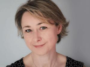 Isabelle Defay, CMO de Limber