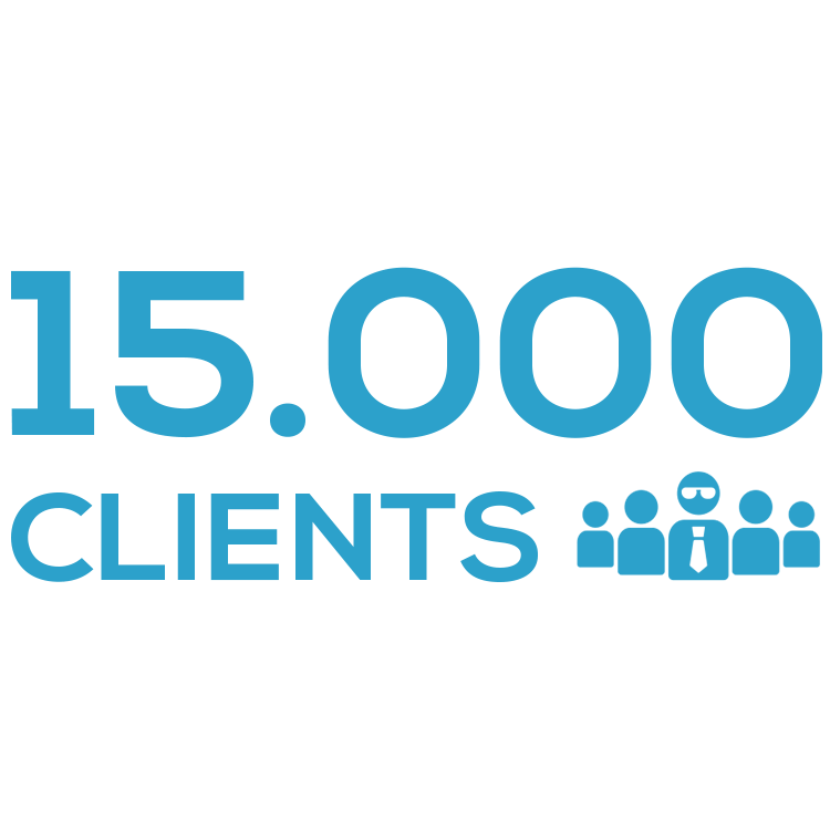 15000 clients Oodrive