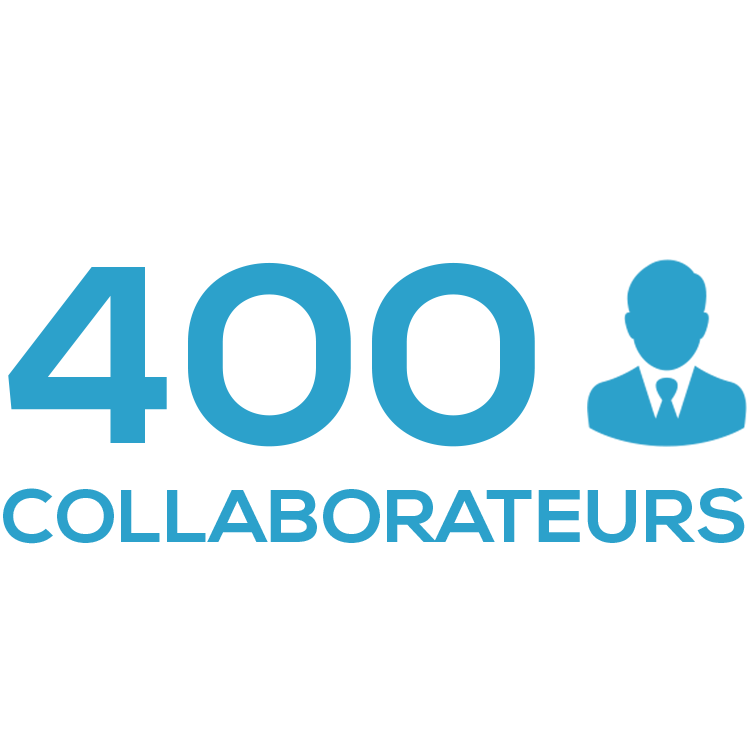 400 collaborateurs Oodrive