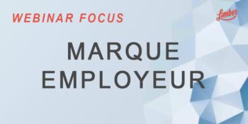Webinar Marque Employeur - Limber