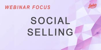 Webinar Social Selling - Limber