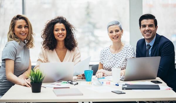 Employee Advocacy - Limber