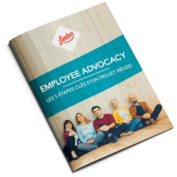 Livre Blanc Employee Advocacy