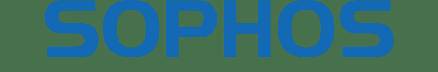 Logo Sophos