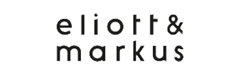 Logo Elliott & Markus
