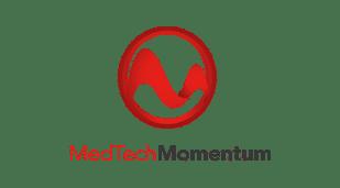 Logo MedTechMomentum